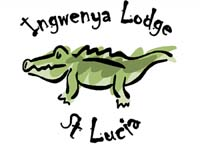 Self Catering Accommodation in St Lucia KZN - Ingwenya Lodge